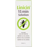 Linicin Solution, 100 ml.